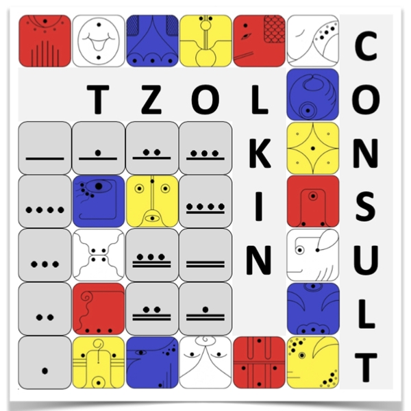 TZOLKIN CONSULT